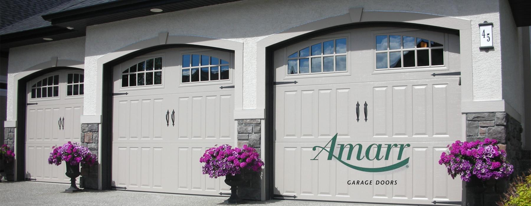 Garage Door Repair And AGarage Accessories Doors